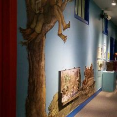 曼哈頓兒童博物館用戶圖片