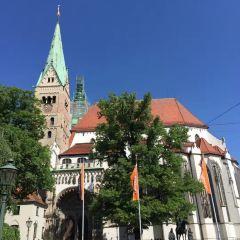 Augsburg User Photo
