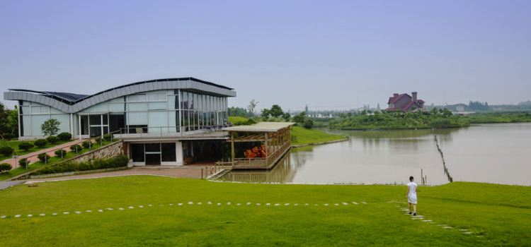 Pujiangyuan Hot Spring Forest Resort1