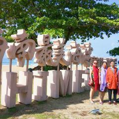 Shimei Bay's Jiajing Island User Photo