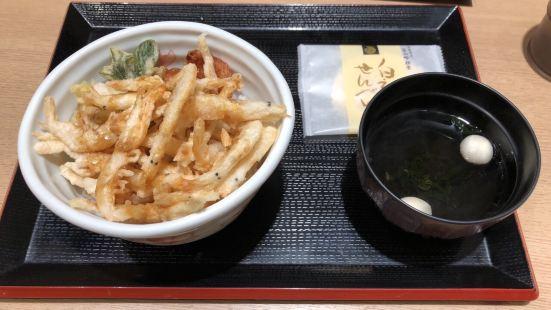 近江町海鮮丼屋ひら丼本店