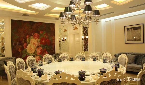 Dong Lai Shun Restaurant ( Wang Fu Jing )2