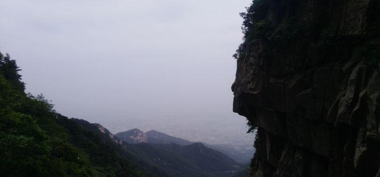 롄화산 국가 삼림공원1