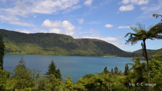 Lake Rotokakahi