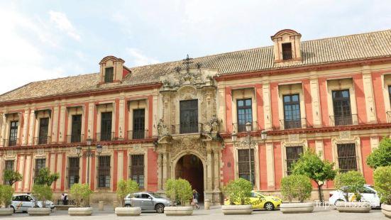 Archbishop's Palace of Seville