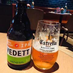 Velodromo Bar User Photo