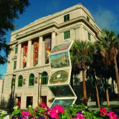 The Orange County Regional History Center User Photo