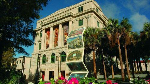 The Orange County Regional History Center