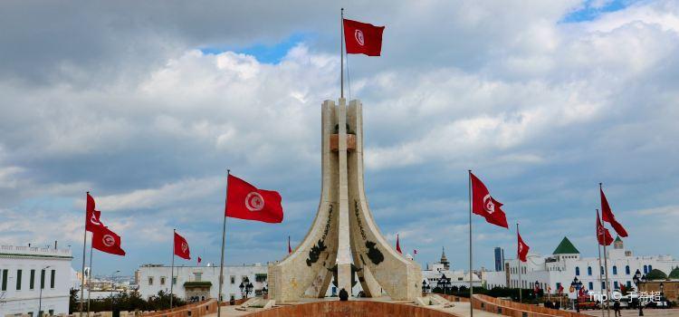 突尼斯舊城區2