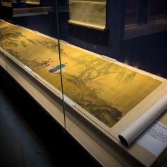 칭저우박물관 여행 사진