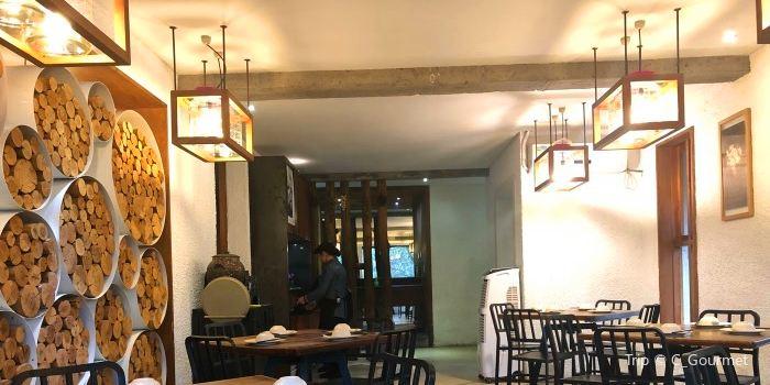 Pu Shu Restaurant( Qing Zhi Wu )3