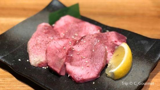 和萌牛肉牛腸日式炭烤(平海路店)