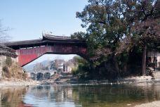 北涧桥-泰顺-尊敬的会员