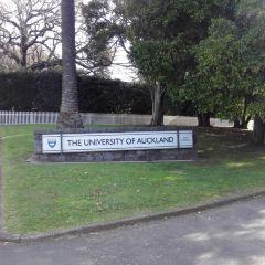 奧克蘭大學用戶圖片