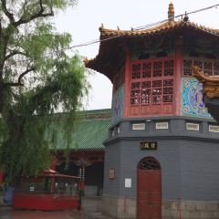 Jile Temple User Photo