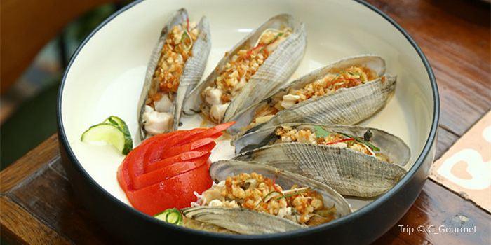 挑食|海鮮餐廳(福建路店)2
