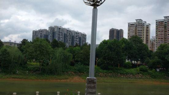 五溪文化廣場