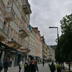 Market Colonnade User Photo