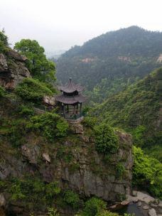 云阳山-茶陵-M27****6764