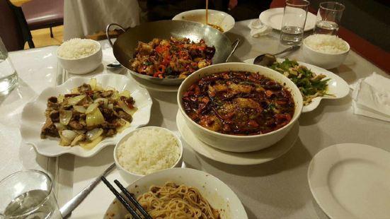 中國味道川菜館