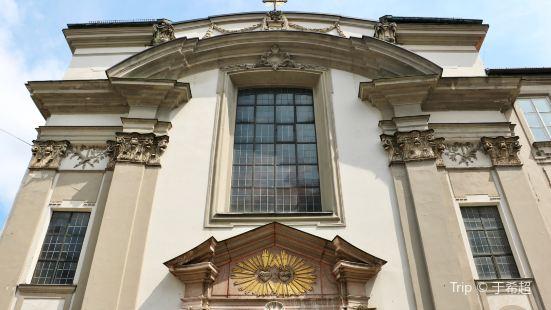 聖安妮婦女學院教堂