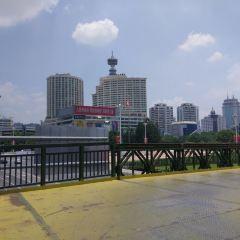 우이광장 여행 사진