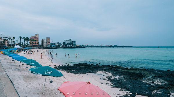 韓國|夏日遊濟州島的正確方式