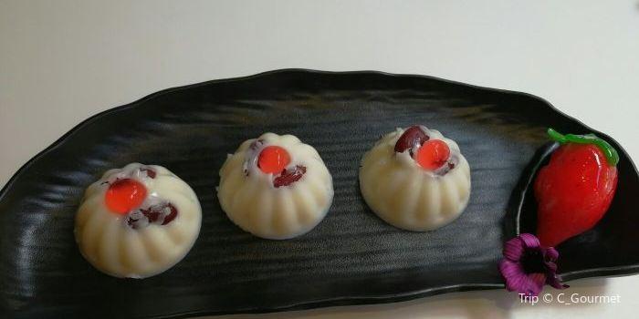 Liang Chu Restaurant · Xun Wei Si Chu2