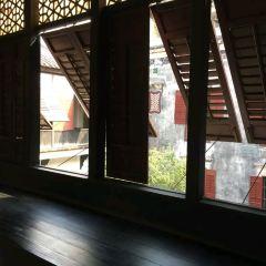 로우카우 저택 여행 사진