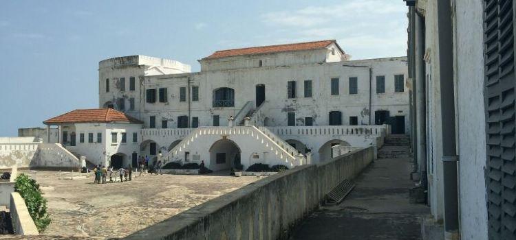 Cape Coast Castle1
