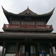 虞山景區用戶圖片
