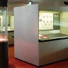 화폐 박물관 여행 사진