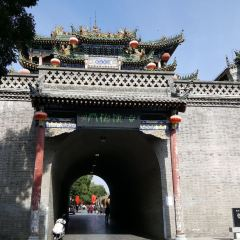 Rizhao Huanghai Jiuzhaigou Scenic Area User Photo