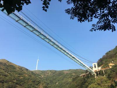 鳳凰穀雲上天橋
