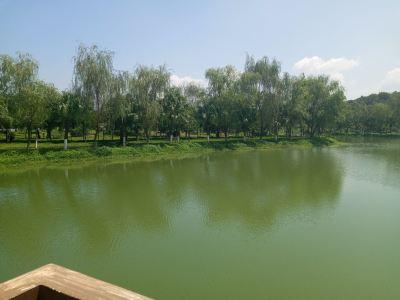 Ligong Yunyao Valley Hot Springs