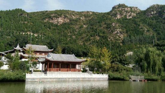 秀蘭文化莊園