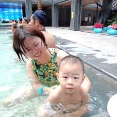 Changbai Mountain Pangu Hot Spring User Photo