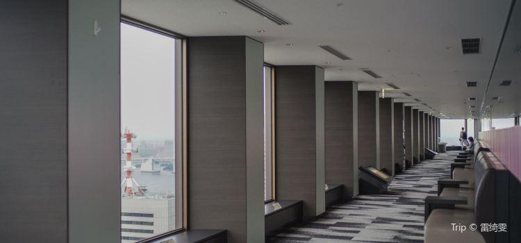 세계 무역 센터 전망대1