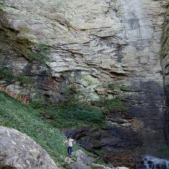燕子河大峽谷用戶圖片