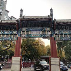 Rehe Confucian Temple (Southwest Gate) User Photo