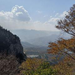 山西北嶽恒山用戶圖片