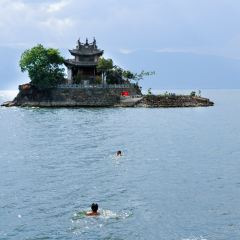 Little Putuo Island User Photo