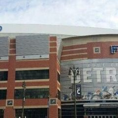 Ford Field User Photo