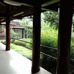 韶山花明樓紀念館用戶圖片