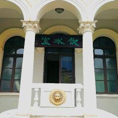 량치차오 옛집 여행 사진