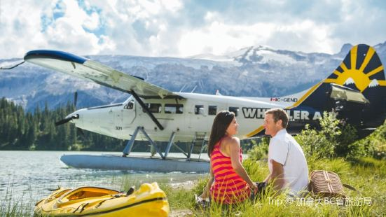 加拿大港灣航空公司