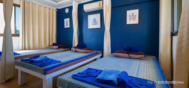Maya Health Massage1