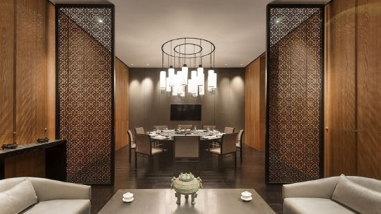 福悅1077中餐廳(武漢光穀凱悅酒店)