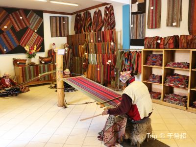 Center for Traditional Textile