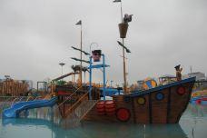 海盗船-芜湖